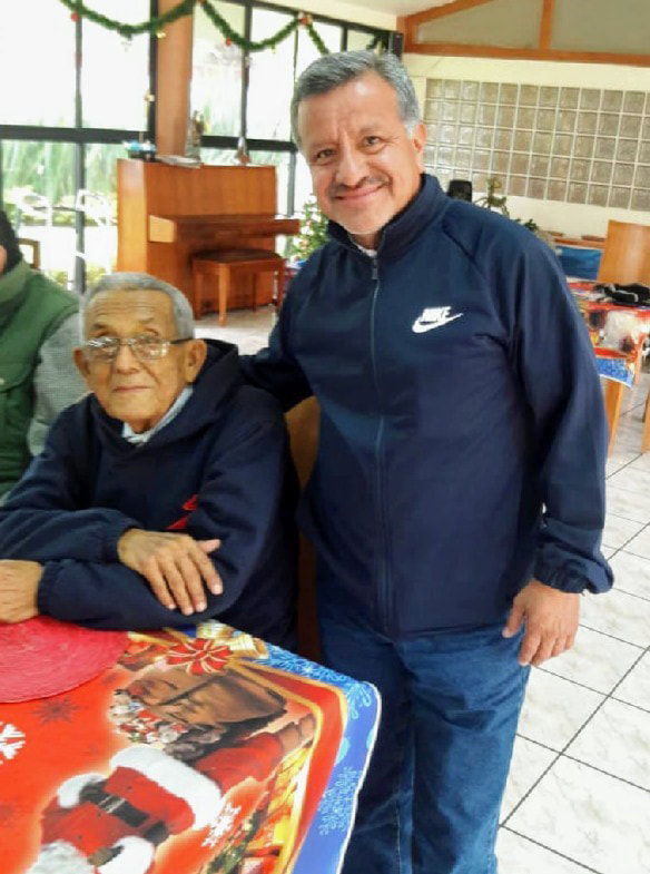 Noticiasenero2019 Salesianos Cecachi Don Bosco Ac